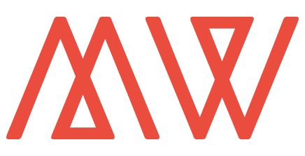 MW Creative Agency Logo
